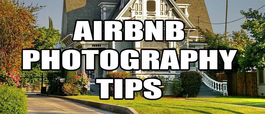 Conseils de photographie Airbnb